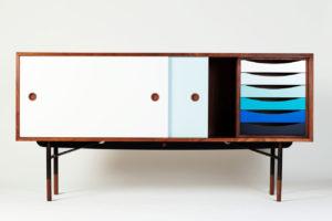 Finn Juhl 1955 Sideboard Replica 2