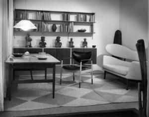 Finn Juhl 1955 Sideboard Replica 13