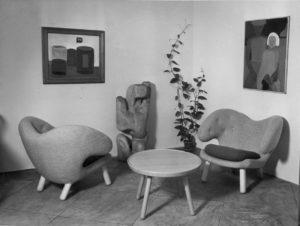 Finn Juhl 1955 Sideboard Replica 17
