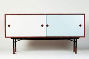 Finn Juhl 1955 Sideboard Replica 6