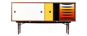Finn Juhl 1955 Sideboard Replica 22